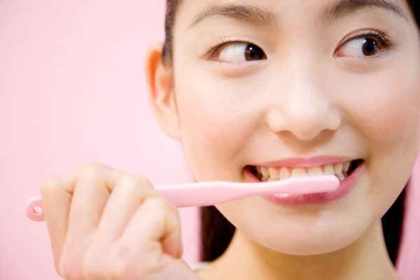歯科医療も予防の時代